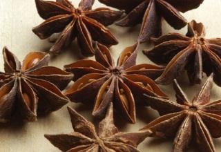 Anis – die Heilpflanze wird als homöopathisches oder pflanzliches Mittel bei Magen- und Darmbeschwerden, Husten und Heiserkeit eingesetzt