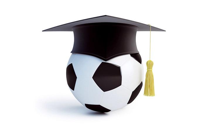 Eine aktuelle Studie zeigt: weniger Sport und stattdessen mehr Mathe im Unterricht ist kontraproduktiv