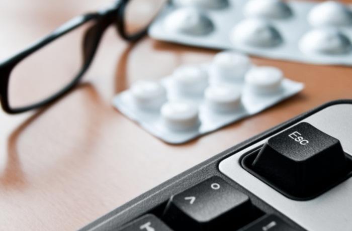 Bei Stress im Job und Konzentrationsschwäche kann mit homöopathischen Mitteln gegengesteuert werden.