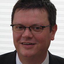 Johannes W. Steinbach