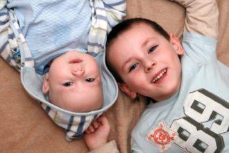 Für Säuglinge und Kleinkinder ist die Darreichungsform Globuli besonders gut geeignet