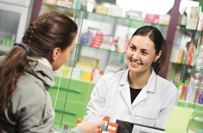 Apotheker sehen zu 90 Prozent eine gestiegene Nachfrage nach homöopathischen Arzneimitteln in den letzten zehn Jahren