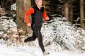 Bei einer Erkältung oder Grippe kann Joggen oder anderer Sport nicht nur erschöpfend sondern auch gefährlich sein