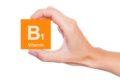 Beriberi ist ein chronischer Mangel an Thiamin – Vitamin B1