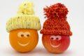 Bei einer Erkältung kommt es auf die richtige Ernährung an: Vitamine, Polyphenole und entzündungshemmende Hühnersuppe