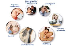 Neben Termin- und Leistungsdruck ist Multitasking die Hauptursache für Stress