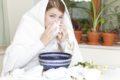 Wird eine Sinusitis nicht rechtzeitig behandelt, können schwere, lebensbedrohliche Folgen auftreten