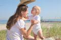 Fehlt Vitamin D schon im Kindesalter, können Knochen weich werden