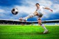 Bei der Fußball WM blicken Breitensportler auf Leistungssportler. Doch was können die Hobbysportler von den Profis hinsichtlich Ernährung und Regeneration lernen?