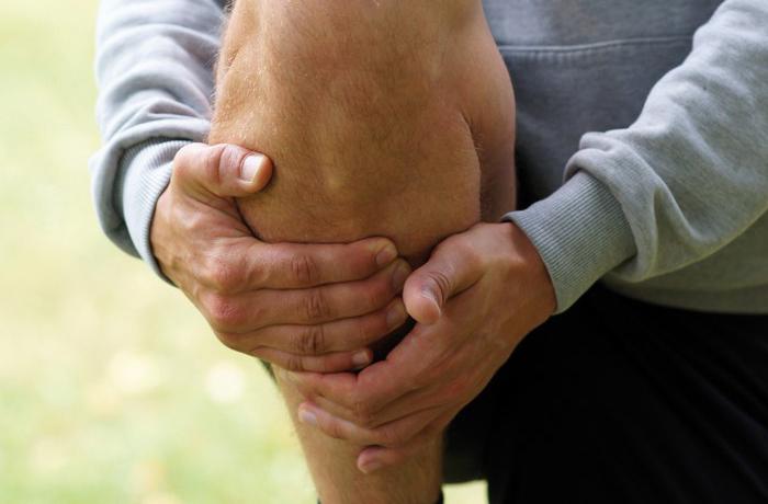 Bei Sportverletzungen helfen auch Homöopathie und Akupressur