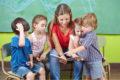 Gute-Nach-Geschichten erhöhen die Bildungschancen