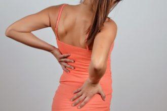 Über teils heftige Schmerzen klagen Betroffene der Fibromyalgie