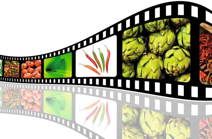 Wer seine Lebensmittel vielseitig nach Farben auswählt, hilft seiner Gesundheit auf die Sprünge. Wählen Sie grünes, rotes, blaues, gelbes und weißes Obst sowie Gemüse
