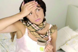 Bett statt Sport: Auch bei einer beginnender Erkältung sollte auf Sport verzichtet werden – eine Herzmuskelentzündung droht