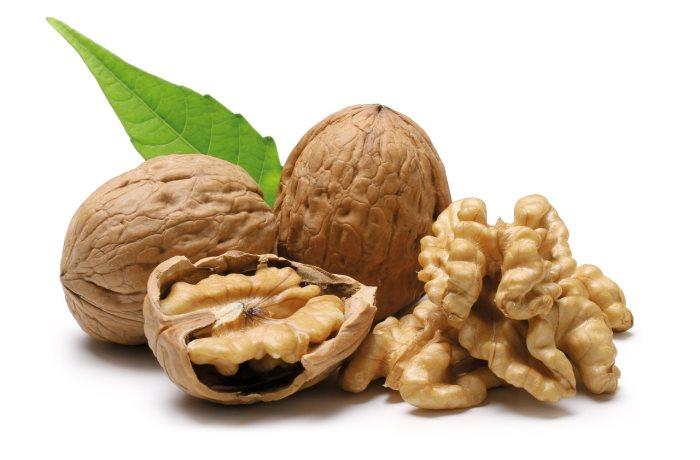 Nüsse sind reich an einfach ungesättigten Fettsäuren und enthalten wertvolle Mineralstoffe. Sie schützen Herz sowie Gefäße und verbessern Fettstoffwechselstörungen