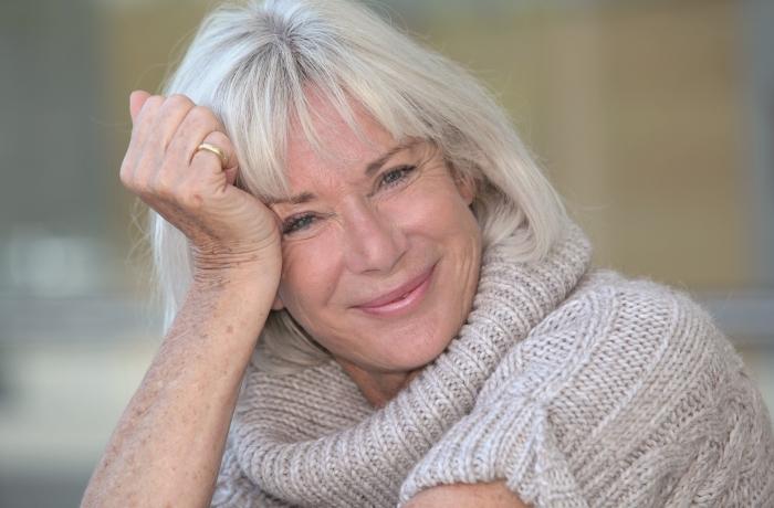 Homöopathische Mittel können helfen, die Beschwerden in den Wechseljahren zu lindern