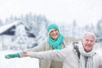 Mit den richtigen Tipps lässt sich der Winter auch ohne Arthrose-Schmerzen genießen