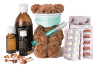 Die Anwendung von Homöopathie bei Kindern setzt solide Kenntnisse voraus.