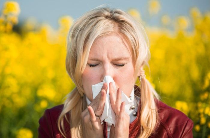 Wirksame Pollenallergie-Behandlung: Bei Heuschnupfen hält die Homöopathie zur Linderung verschiedene Mittel bereit und kann gute Erfolge erzielen.