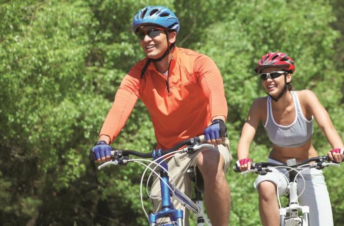Fit im Kopf - Laut kanadischen Wissenschaftlern macht Sport nicht nur körperlich fit, sondern er kann auch die Merkfähigkeit verbessern.