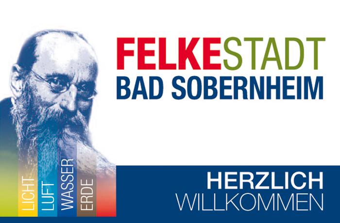 Vor 100 Jahren ließ sich ein Pionier der Naturheilkunde, Pastor Felke, in Bad Sobernheim nieder, um die berühmte Felke-Kur zu praktizieren.