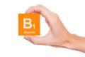 Ein Vitamin-B1-Mangel wird möglicherweise durch zu viel Zucker hervorgerufen. Gerade bei unruhigen Kindern könnte dies der Fall sein.