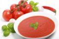 Tomaten aus Bio-Produktion sind gesund. Mit ihrem hohen Anteil an Polyphenolen könnten sie womöglich vor einigen Formen von Krebs schützen.