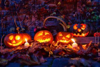 An Halloween lassen Kinder und Erwachsene ihrer Lust an Grusel und Schrecken freien Lauf. Aber woher kommt diese Angstlust?