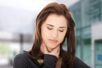 Dolotonsil Hevert bei Halsschmerzen - die natürliche Hilfe bei Halsschmerzen und zur Infektabwehr.