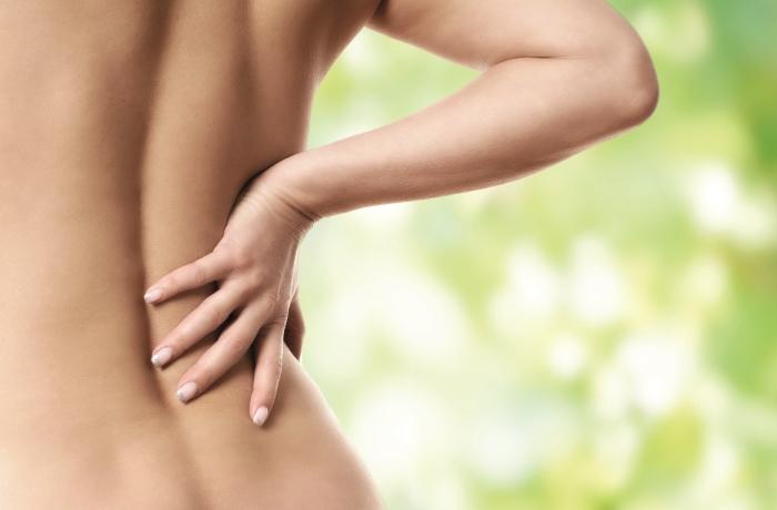Unterleibsschmerzen Nach Schwerem Heben