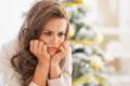 Ständige Müdigkeit und Heißhunger, vor allem im Januar – Dies könnte eine Winterdepression sein, vermutlich ausgelöst durch Lichtmangel.