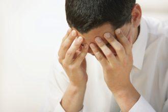 Burnout scheint gerade Menschen zu ereilen, die eine bestimmte Persönlichkeit und nur unzureichende Stressbewältigungsstrategien besitzen.