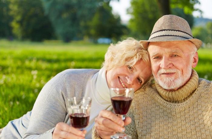 Rotweinextrakt könnte als Nahrungsergänzungsmittel die gesunden Komponenten von Wein beinhalten – und das ohne Alkohol.