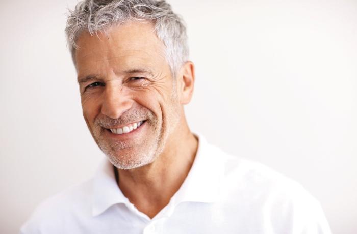 Forscher der Universität London haben herausgefunden, dass für graue Haare anscheinend ein Gen verantwortlich ist.