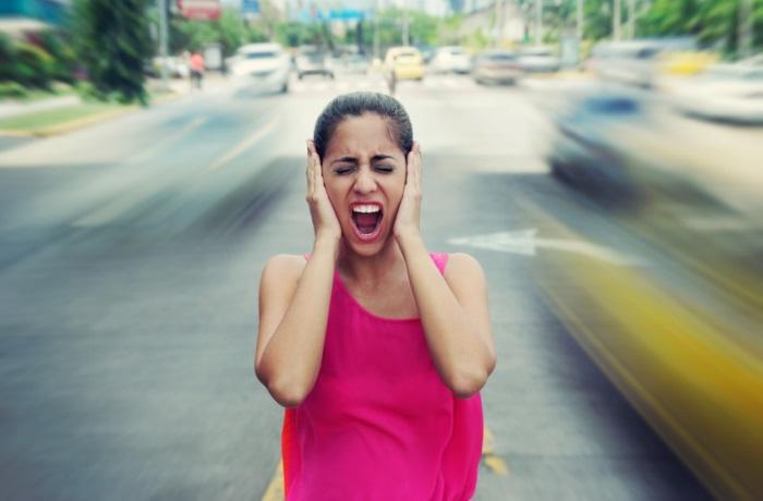 Angst muss kein Dauerzustand sein und lässt sich mit harter Arbeit häufig überwinden.