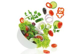 Zuckerkranken wird mitunter empfohlen, mediterrane oder vegane Kost in ihren Ernährungsplan aufzunehmen.