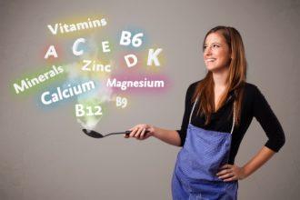 Magnesium und Vitamin D sind wichtige Nährstoffe. Eine Unterversorgung kann Nachteile für die Gesundheit beinhalten.