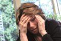 Eine fragile Psyche kann Erkrankungen des Körpers nach sich ziehen.