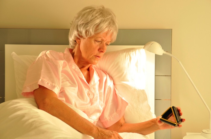 Eine Fehlfunktion der Hirnanhangdrüse kann Schlafstörungen hervorrufen. | Bild: britta60 – Fotolia