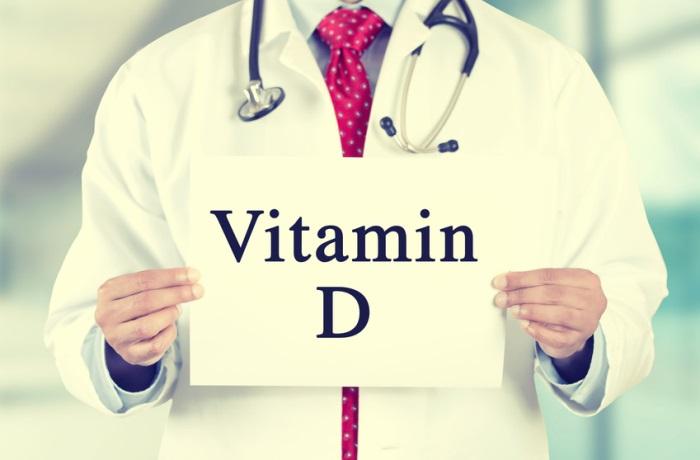 Vor allem bei älteren Menschen kann ein Mangel an Vitamin D eine der Hauptursachen für eine Störung des Knochenstoffwechsels sein.