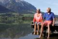 Bei Osteomalazie empfiehlt der Arzt meist eine Therapie mit Vitamin D.