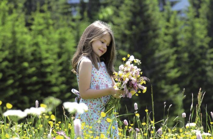 Blühen im Frühjahr die Blumen, bedeutet das eine erhöhte Konzentration von Pollen in der Luft.
