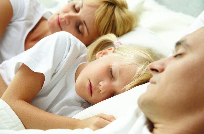Nur selten verbirgt sich hinter den Einschlafproblemen von Kindern eine handfeste Schlafstörung.