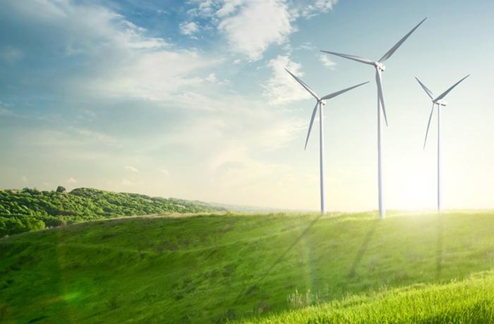 Klimawandel erfordert Konzepte zur alternativen Energiegewinnung
