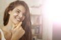 Hinter unreiner Haut kann sich Stress als Auslöser verbergen.