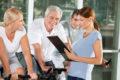 Symptome von Bluthochdruck findet man fast bei jedem Zweiten, der über 55 ist. Trotzdem werden die Folgen von Bluthochdruck oft unterschätzt.
