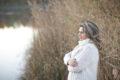Durch einen abnehmenden Progesteronspiegel werden in den Wechseljahren vermutlich Probleme im Verdauungstrakt verursacht, die bei manchen Frauen zu Übelkeit führen.