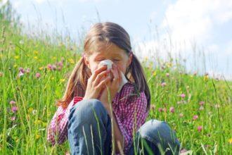 Um das Immunsystem von Kindern frühzeitig zu trainieren, empfehlen sich Aufenthalte auf Bauernhöfen.
