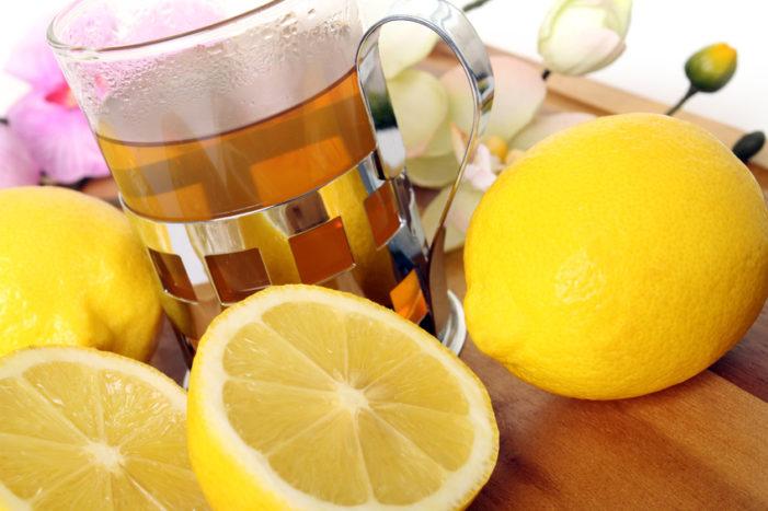 Helfen warmes Bier und heiße Zitrone tatsächlich bei einer Erkältung?