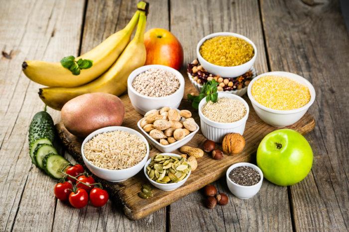 Ballaststoffe in Lebensmitteln: Kann eine ballaststoffreiche Ernährung das Leben verlängern?